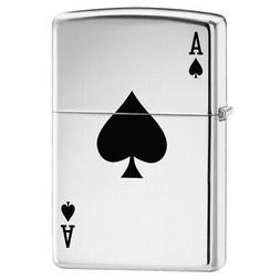 Zippo Lucky Ace Lighter 24011