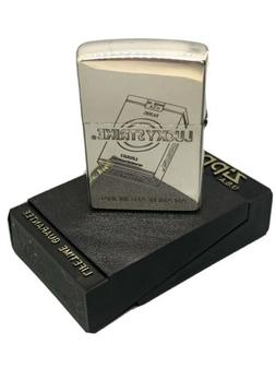 Lucky Strike Zippo 3D Pack! Extremely RARE!!!