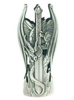 Metal Lighter Case Cover Fits Standard Bic Lighter J6 In Dra