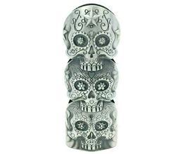 Metal Lighter Case Cover Fits Standard Bic Lighter J6 In Thr
