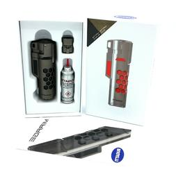 Bugatti Mirage Lighter - Dual Torch