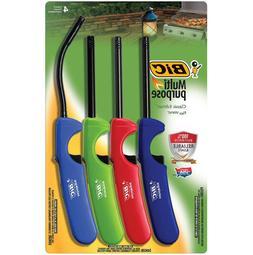 BIC Multi-purpose Classic Edition Lighter & Flex Wand Lighte