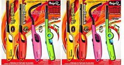 Scripto Multi-Purpose Utility Lighters Pack of 2