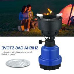 Natural Carbon Stove Hot Plate Charcoal Hookah Shisha Access