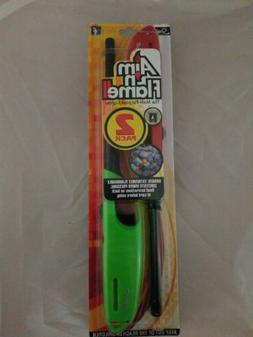 New Scripto 2 Pack Aim 'N Flame Multi-Purpose Lighter