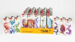 New Designs BIC Special Edition Astrology Horoscope Zodiac S