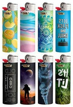 BIC New Favorites Limited Special Edition Series Lighters, S