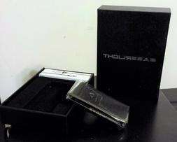 New Saberlight X SL-DUAL-ARC Dual Beam Plasma Lighter w Wave