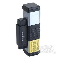 JetLine New York Black Triple Flame Torch Lighter