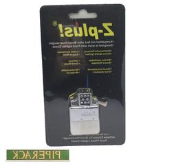 NEW Z-Plus Single Jet Torch flame Butane Replacement Insert