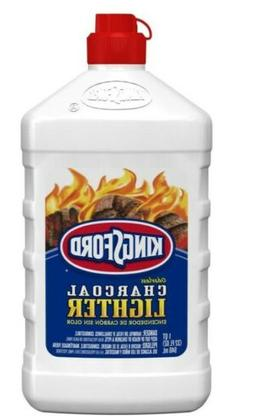 Kingsford Odorless Charcoal Lighter Fluid 32-fl oz