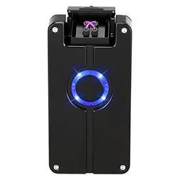 Kivors Plasma Cigar Lighter - Electronic Electric Dual Arc P