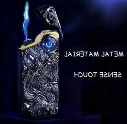 Plasma Lighter Personality Ignition And Display Power Arc Sm
