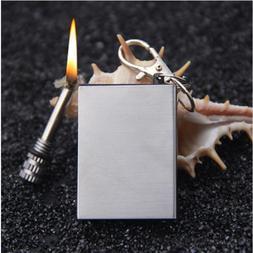 Portable Bottle Shaped Tool Flint <font><b>Fire</b></font> <