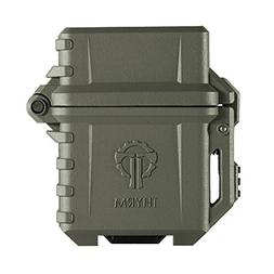 Thyrm PyroVault Lighter Armor, Compatible with Zippo Inserts