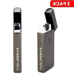 Rechargeable Flameless Plasma Beam Lighter Electric Lighte n