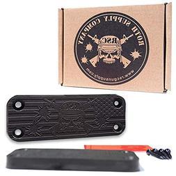 RSC Magnetic Gun Mount  Gun Magnet For Your Car Or Home, Han