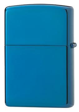 Zippo Sapphire Lighter