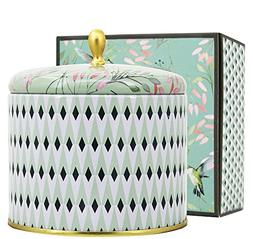 LA JOLIE MUSE Scented Candles 14Oz Aromatherapy Natural Soy