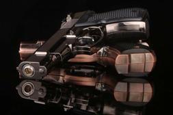 *SHIPS USA*Two  Beretta M92G CQB Shaped Novelty Pistol Gun J