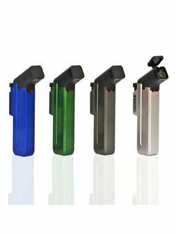 SIDE TORCH LIGHTER - LONG  Cigarette Lighter
