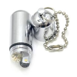 Small Metal Kerosene <font><b>Lighter</b></font> <font><b>Fl