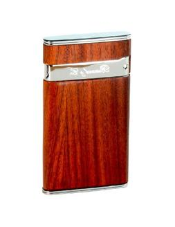 Brizard & Co. Sottile Exotic Rosewood Cigar Lighters