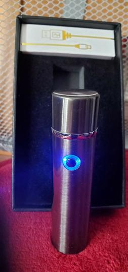Saberlight Sparq Rechargeable Flameless Plasma Beam Lighter