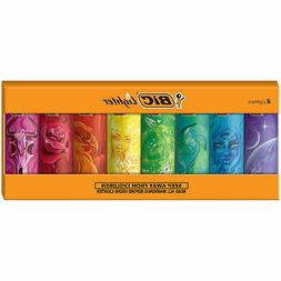 BIC Special Edition Artist Design Series Lighters, Set of 8