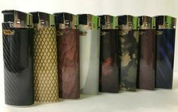 BIC Special Edition GENTLEMEN Series Lighters,