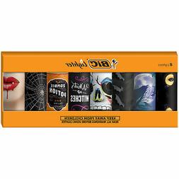 BIC Special Edition Spooky Series Lighters, Set of 8 Lighter