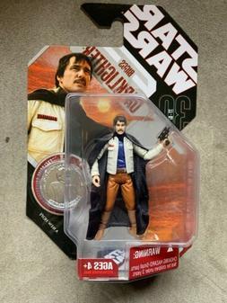 Star Wars - Biggs Darklighter - Imperial Pilot - Deleted Sce