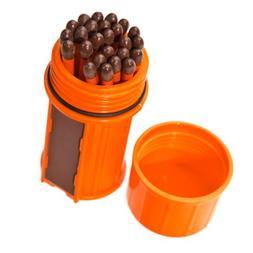 stormproof match kit