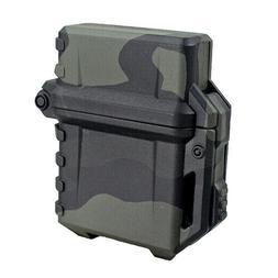 Tactical <font><b>Lighter</b></font> Shell Storage Case <fon