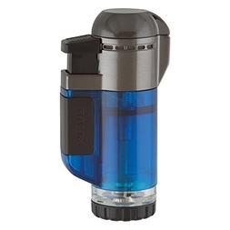 Xikar Tech Lighter, Blue
