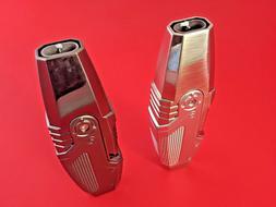 "Techno Torch butane Cigarette and Pipe Lighter  - 5.5"" long"