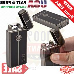 Tesla Coil Lighter USB Rechargeable Windproof Arc Lighter