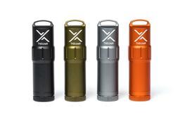 Exotac titanLIGHT Survival Lighter Waterproof Refillable Cam