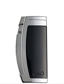 Colibri Enterprise Triple Jet Flame Cigarette Lighter - QTR1