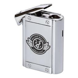 Colibri Uber Premium Butane Cigar Torch Lighter Triple Flame