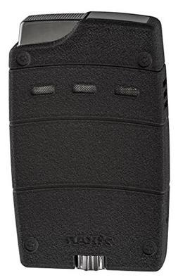 Xikar Ultra Mag Lighter - Wrinkle Black