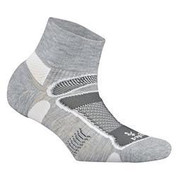Balega Ultralight Quarter Athletic Running Socks for Men and