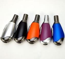 Unishow ® Scorch Torch Ergonomic Windproof Cigar Jet Torch