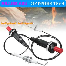 Universal Piezo Spark Igniter Push Button Fireplace Gas Gril