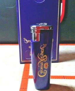 Colibri  vintage rare crown royal  blue QUANTUM JET TORCH  L