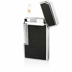 VISL-CAL59BCF-Caseti Windsor Traditional Flame Flint Lighter