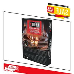 Weber Lighter Cubes Fire Charcoal Starters Pack of 24 Great