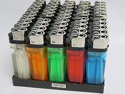 Wholesale Pack Lot of 1000 Pcs Cigarette Lighter Disposable