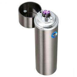 Kivors XL Cigar Lighter - Triple Arc Plasma Beam - Rechargea