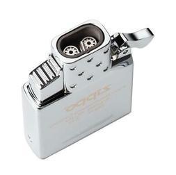 ZIPPO Adjustable Butane Double Torch Insert W/ Push-button P